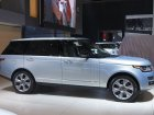 Land Rover Range Rover IV Long
