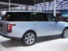 Land Rover Range Rover IV Long