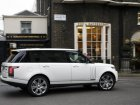 Land Rover  Range Rover Long  5.0 V8 (510 Hp) AWD Automatic