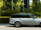 Land Rover Range Rover Long (facelift 2017)