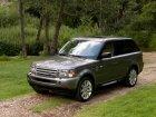 Land Rover Range Rover Las especificaciones técnicas y el consumo de combustible