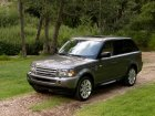 Land Rover Range Rover Technical specifications and fuel economy
