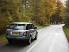 Land Rover  Range Rover Sport I (facelift 2009)  3.0 LR-TD V6 (256 Hp) AWD Automatic