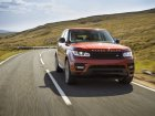 Land Rover  Range Rover Sport II  3.0 V6 (340 Hp) AWD Automatic Supercharged