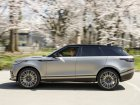 Land Rover Range Rover Velar Technical specifications and fuel economy