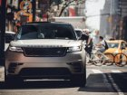 Land Rover  Range Rover Velar  P 300 2.0 (300 Hp) AWD Automatic