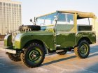"Land Rover  Series I  1.6 (50 Hp)80"" 48-51гг."