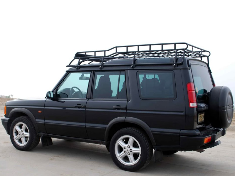 land rover discovery technical specifications and fuel economy. Black Bedroom Furniture Sets. Home Design Ideas