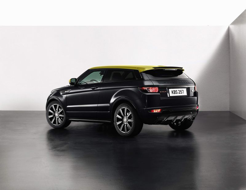 land rover range rover evoque i coupe 2 0 si4 240 hp awd. Black Bedroom Furniture Sets. Home Design Ideas