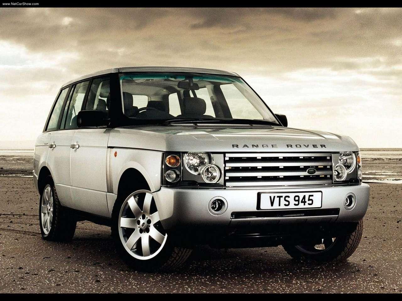 Что же представляет из себя land rover coupe suv?