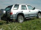 Landwind  SUV  2.4i 4WD (125 Hp)