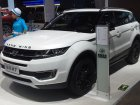 Landwind X7 Technical specifications and fuel economy