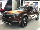 Landwind  Xiaoyao  1.5 (163 Hp) Automatic