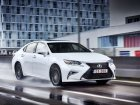 Lexus ES Technical specifications and fuel economy
