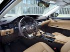 Lexus  ES VI (facelift 2015)  350 V6 (249 Hp) Automatic