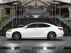 Lexus  ES VI (XV60) (facelift 2015)  250 (184 Hp) Automatic
