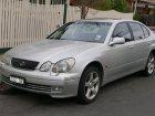 Lexus GS II (facelift 2000) 300 (220 Hp) Automatic