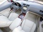 Lexus  GS III  460 (347 Hp)