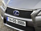 Lexus  GS IV  350 (317 Hp) AWD Automatic