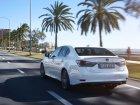 Lexus GS IV (facelift 2015)