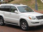 Lexus  GX (J120, facelift 2007)  470 V8 (263 Hp) AWD Automatic