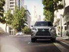 Lexus GX (J150, facelift 2019)