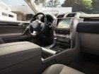 Lexus  GX (J150, facelift 2019)  460 V8 (301 Hp) 4WD ECT