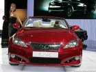 Lexus IS-Coupe-Convertible
