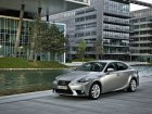 Lexus  IS III (XE30)  250 (208 Hp) Automatic