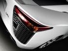 Lexus  LFA  4.8 V10 (560 Hp) Automatic