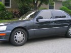 Lexus  LS I (facelift 1992)  400 V8 (245 Hp) Automatic