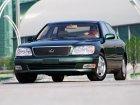 Lexus LS II