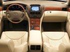 Lexus  LS III  430 V8 (290 Hp) Automatic