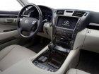 Lexus  LS IV  LS 460 L (380)