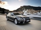 Lexus  LS IV (facelift 2013)  460 (387 Hp) Automatic