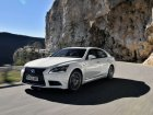 Lexus  LS IV (facelift 2013)  460 (370 Hp) AWD Automatic