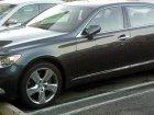 Lexus  LS IV Long  600h L V8 (445 Hp) Hybrid AWD CVT