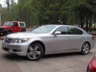 Lexus  LS IV Long (facelift 2009)  460L V8 (380 Hp) Automatic