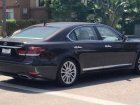 Lexus  LS IV Long (facelift 2012)  460L V8 (386 Hp) Automatic