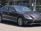 Lexus LS IV Long (facelift 2012)