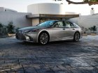 Lexus LS Technical specifications and fuel economy