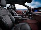 Lexus  LS V  500h V6 (354 Hp) Hybrid Automatic