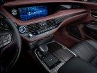 Lexus  LS V  500 V6 (420 Hp) Automatic