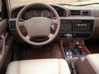 Lexus LX I