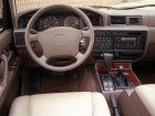 Lexus  LX I  450 (212 Hp)