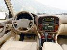 Lexus  LX II  470 (233 Hp)