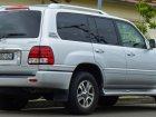 Lexus  LX II (facelift 2005)  470 V8 (275 Hp) AWD Automatic