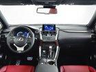 Lexus  NX  200t (238 Hp) AWD Automatic