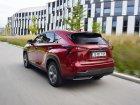 Lexus  NX  300h (197 Hp) AWD Hybrid