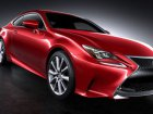 Lexus  RC  350 V6 (311 Hp) Automatic